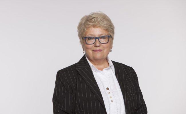 Margarete Protopopescu