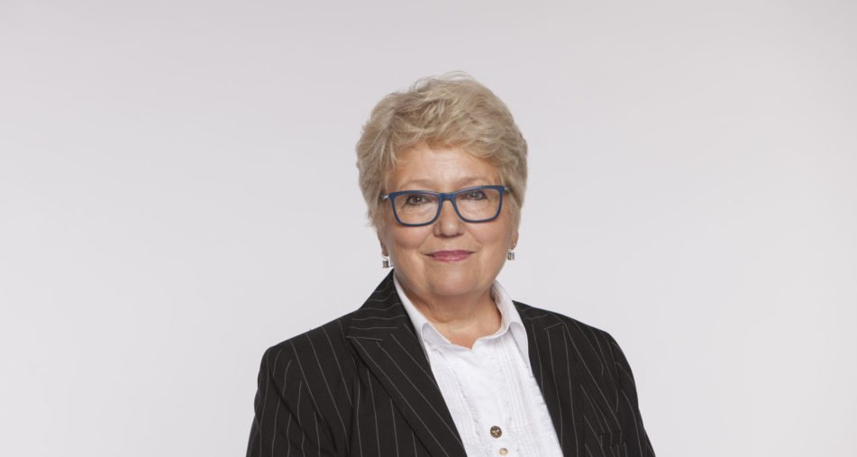 Gilbers & Baasch Immobilien Trier - Margarete Protopopescu
