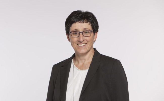 Edith Scherf