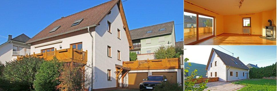 Landhaus in Waldrach