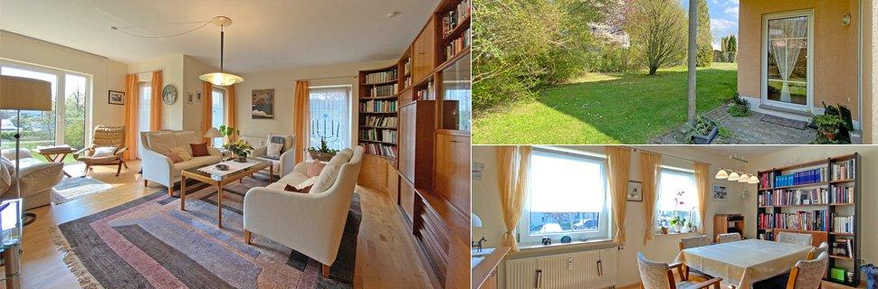 Wohnung in Trierer Uninähe_Collage
