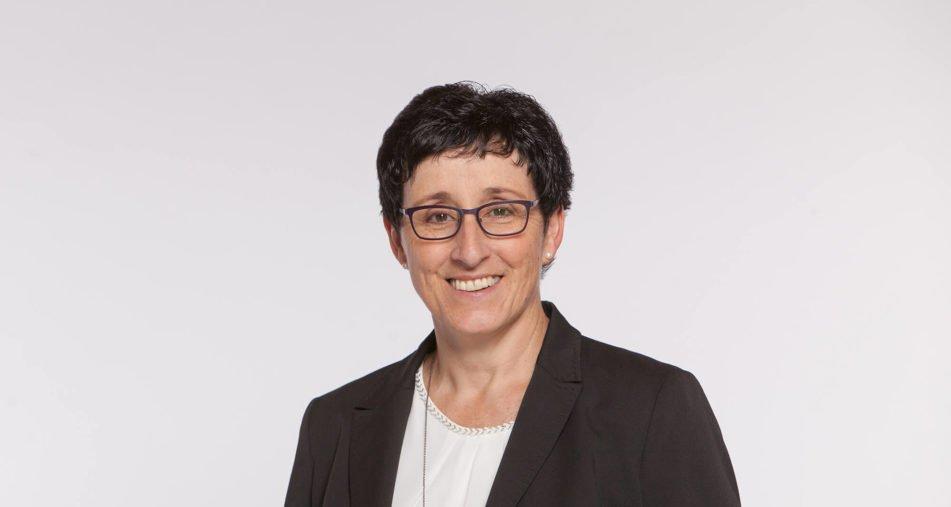 Gilbers & Baasch Immobilien Trier - Edith Scherf