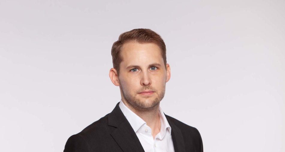 Gilbers & Baasch Immobilien Trier - Markus Maas