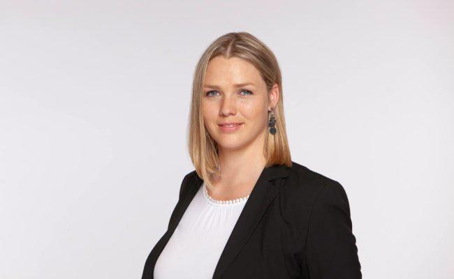 Nadine Billert